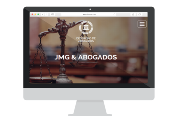 Attorneys Website